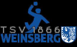 TSV Weinsberg – Handball Retina Logo