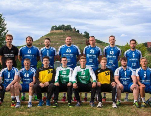 Staffeleinteilung der Herren 2 – Saison 2018/2019